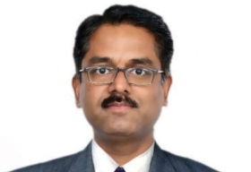 Shibu George, Head-Project Electrical, Apollo Tyres